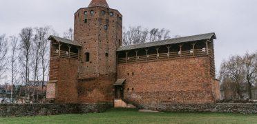 Z wizytą u Książąt Mazowieckich. Zamek w Rawie