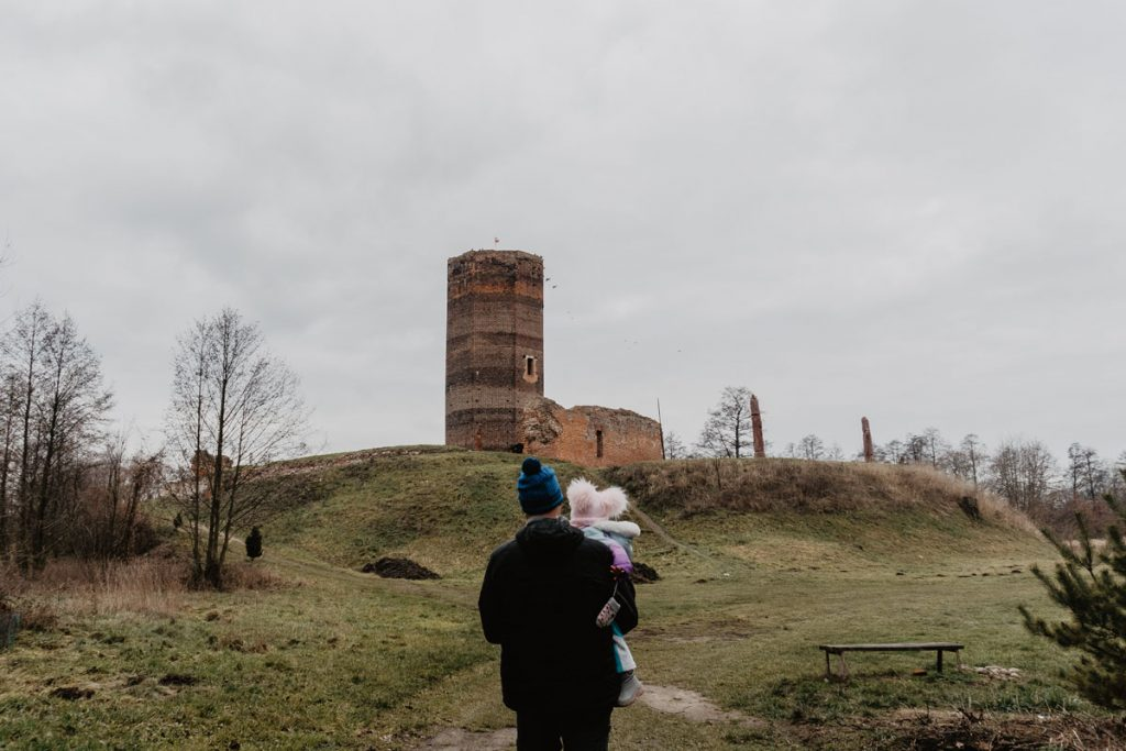 zamek boleslawiec my na szlaku
