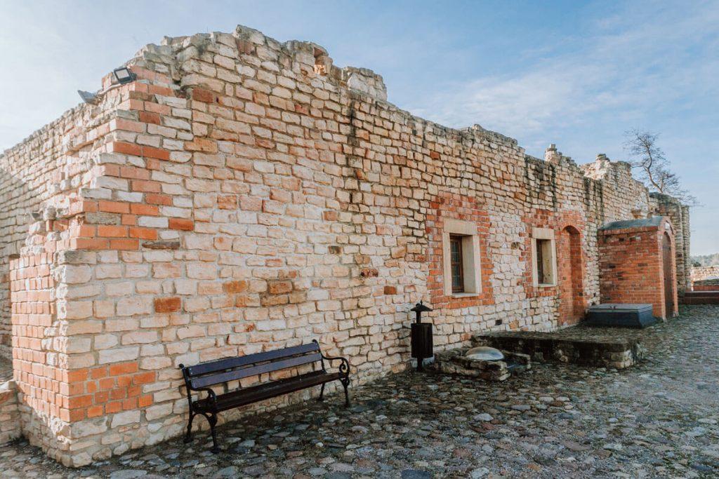 zamek inowlodz zwiedzanie
