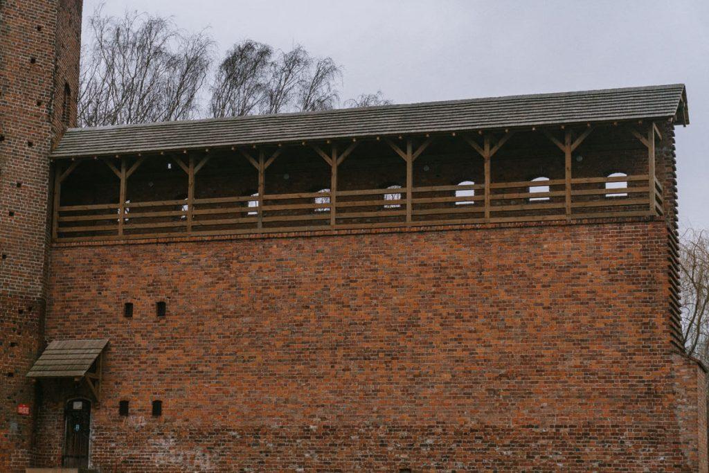 zamek ksiazat w rawie