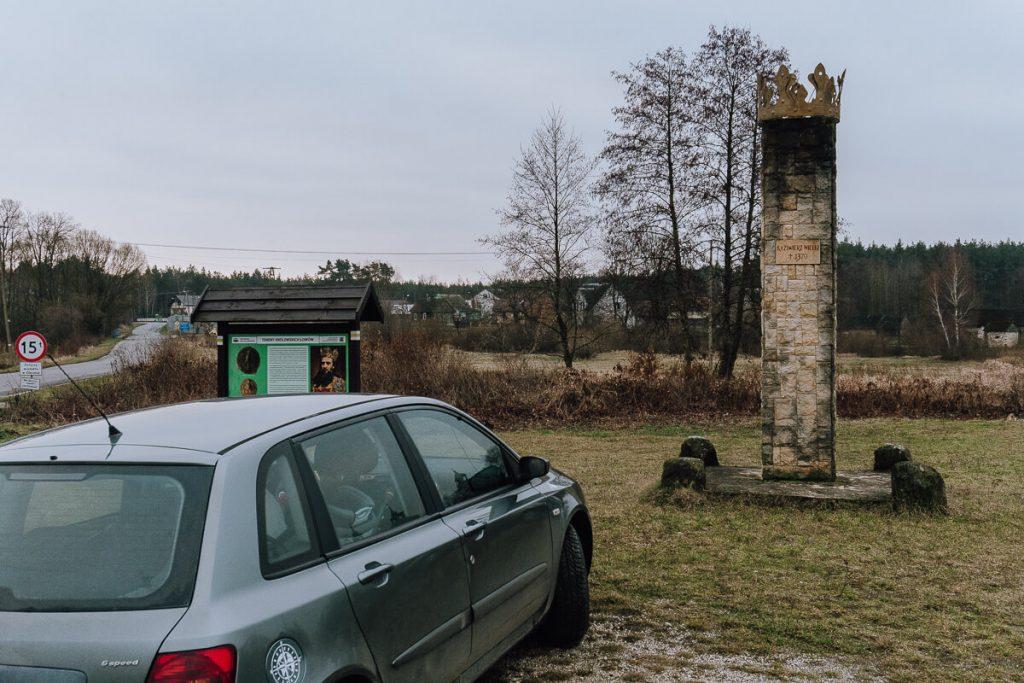 zeleznica lodzkie obelisk