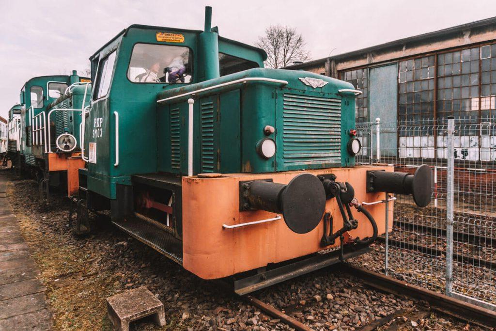 lokomotywy karsznice