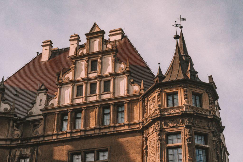 palac moszna