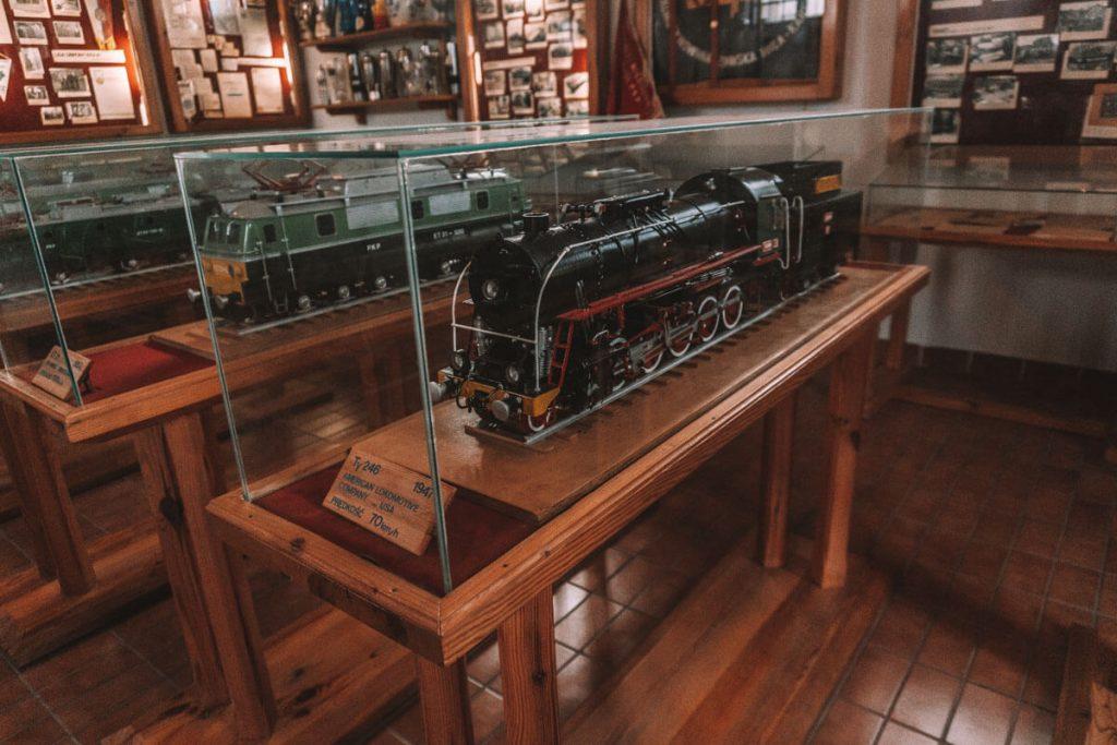 skansen lokomotyw i urzadzen technicznych
