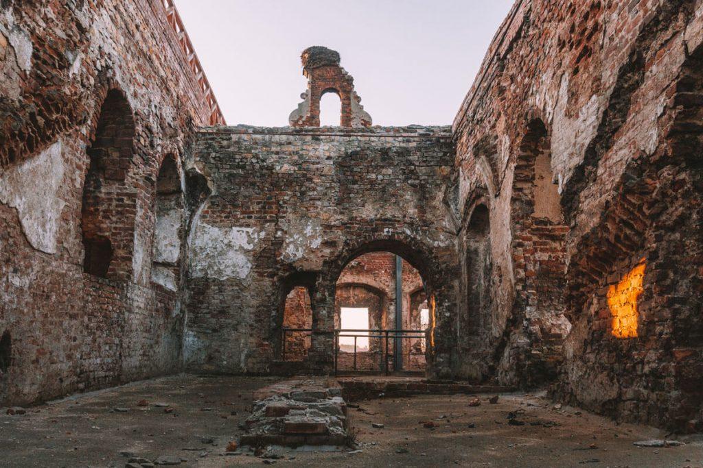 ujazd zamek biskupow wroclawskich 3