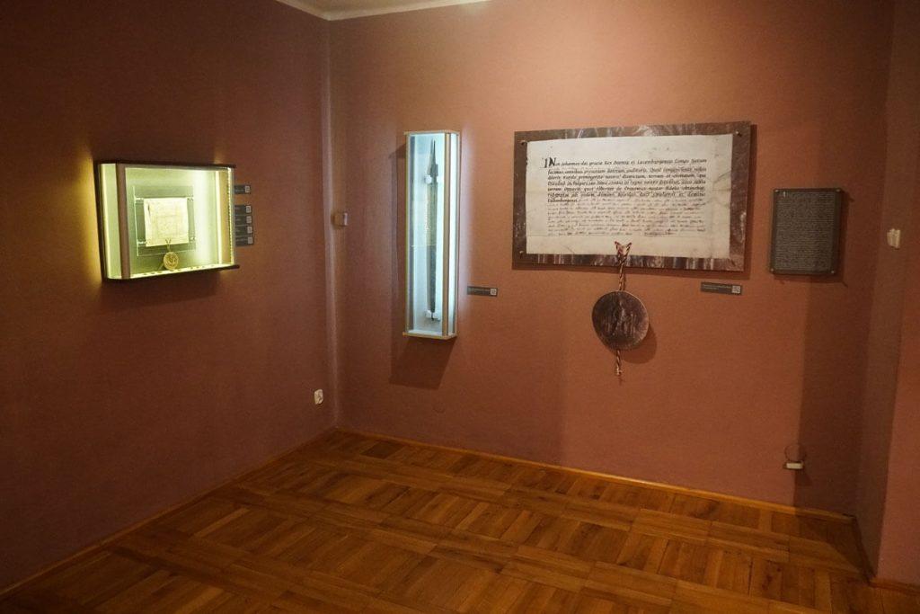 wystawy w muzeum ziemi prudnickiej
