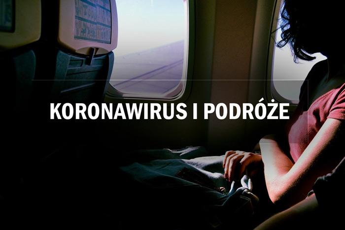 KORONAWIRUS W POLSCE CO Z TURYSTYKA