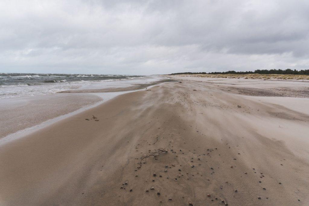 morze baltyckie czolpino