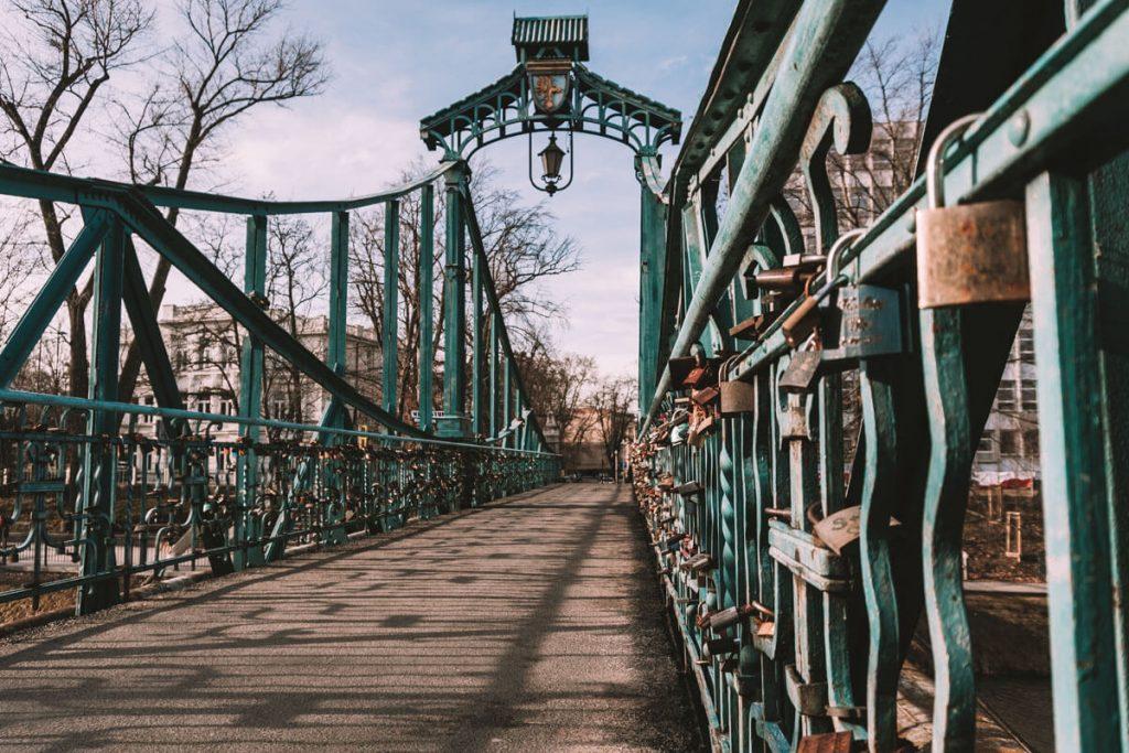 most groszowy opole