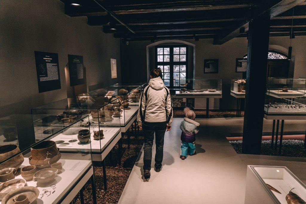 muzeum historii wloclawka z dzieckiem