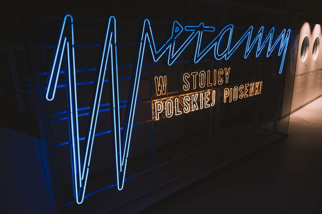 muzeum polskiej piosenki opole