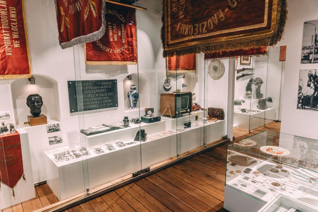 muzeum ziemi dobrzynskiej