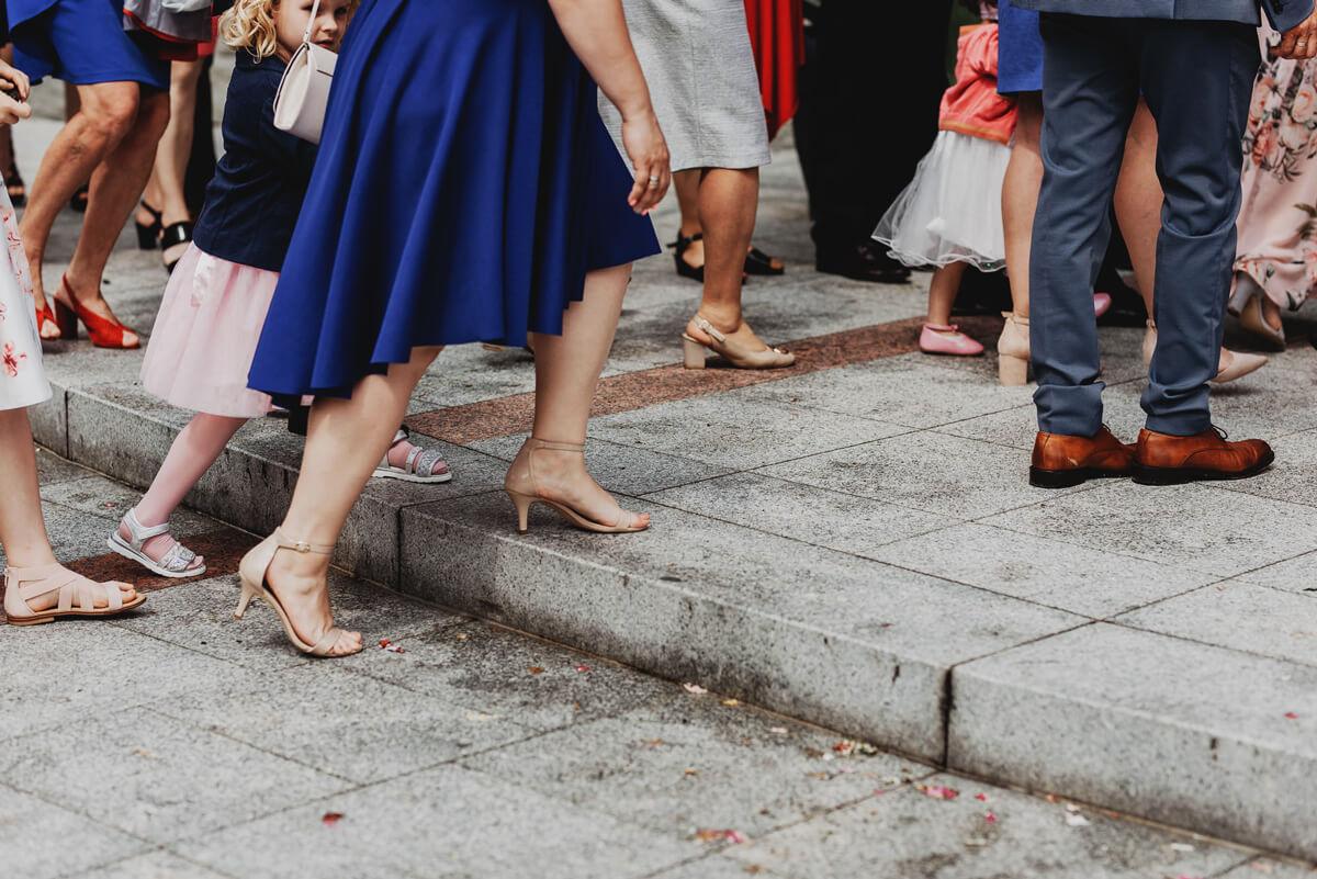 Jak zostać fotografem ślubnym?