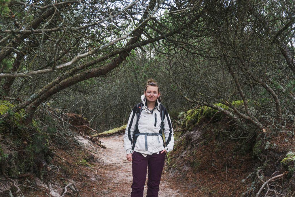 slowinski park narodowy informacje