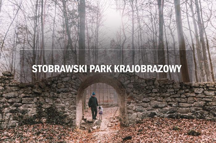 stobrawski park krajobrazowy co warto zobaczyc