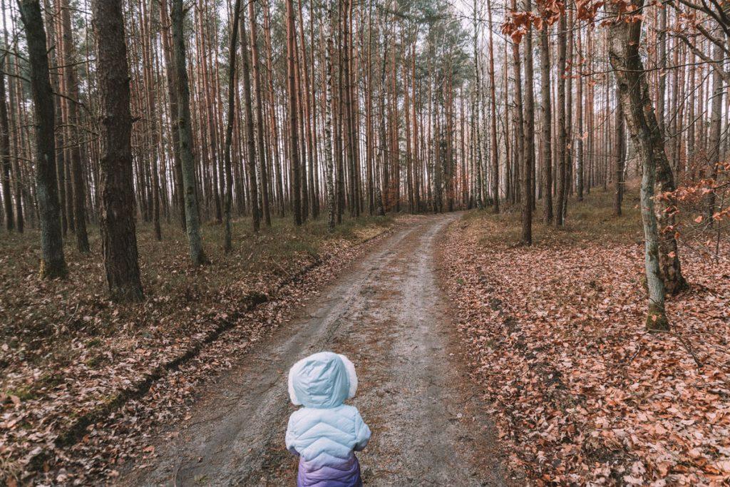 stobrawski park z dzieckiem