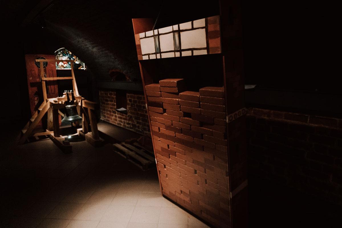 Dom Legend Toruńskich