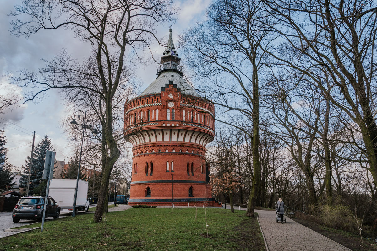 Gdzie bezpłatnie zaparkować w Bydgoszczy?