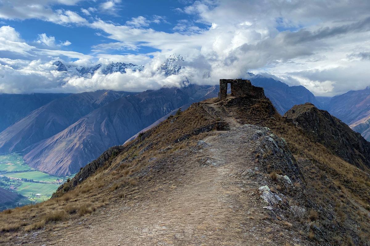 45 filmów o górach, które warto obejrzeć