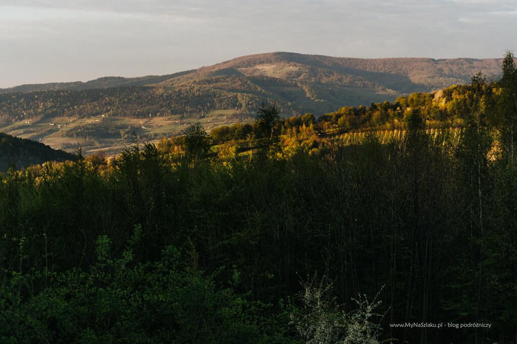 Góra Jaworz