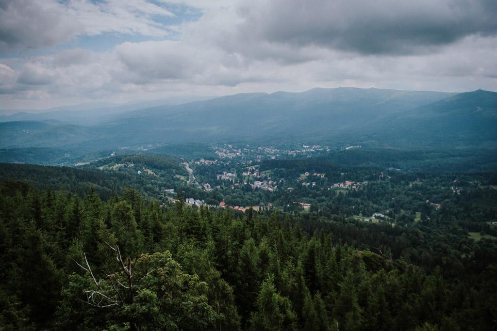 Najlepsze szlaki w Górach Izerskich