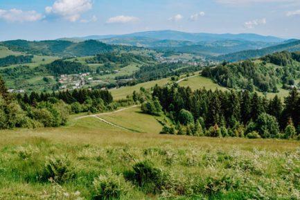 Beskid Zywiecki