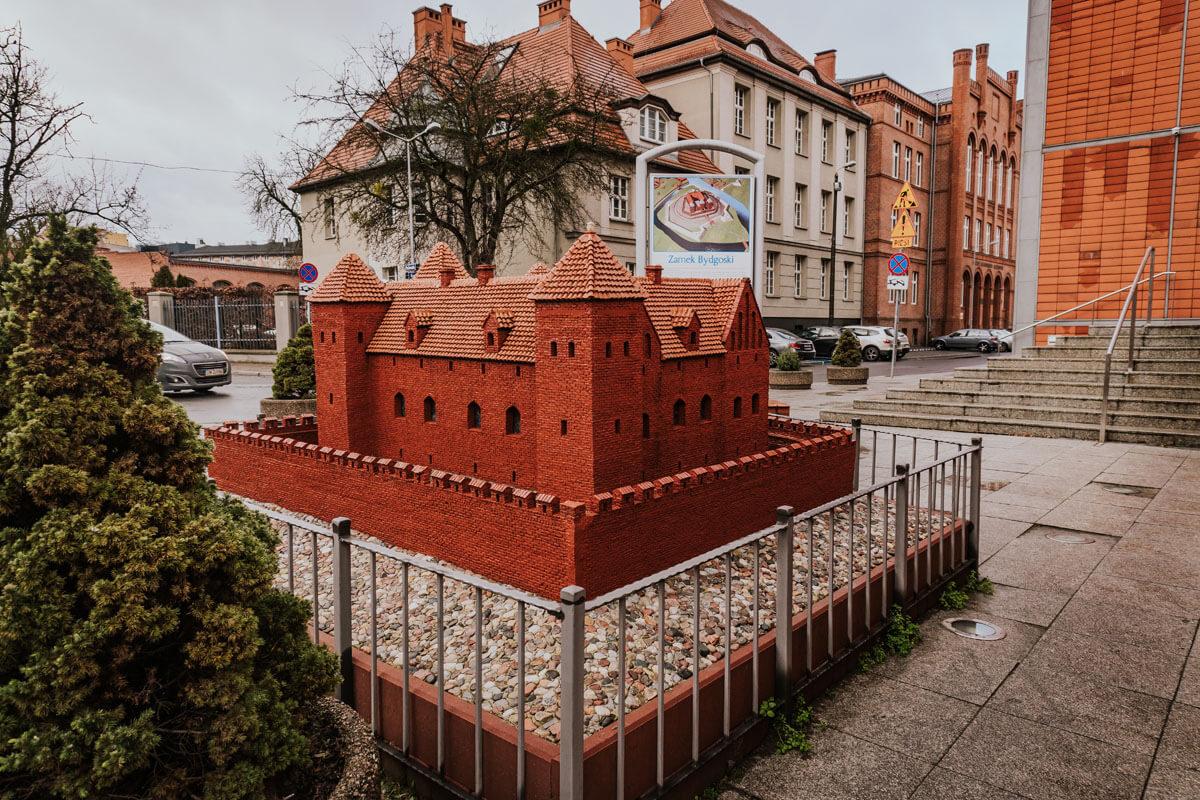 Zamek Bydgoski