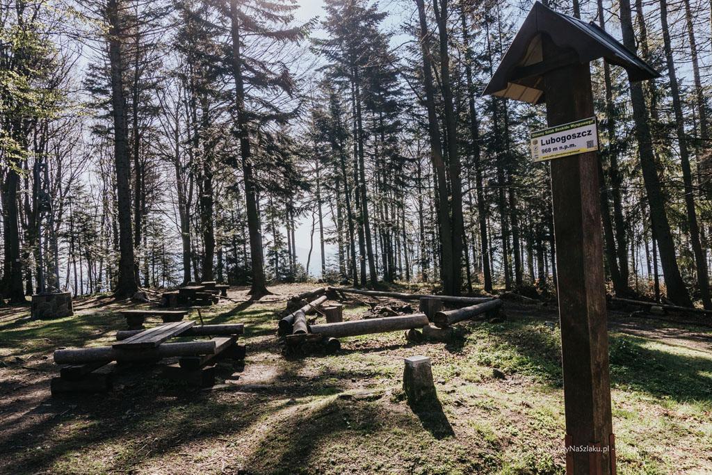 Góra Lubogoszcz