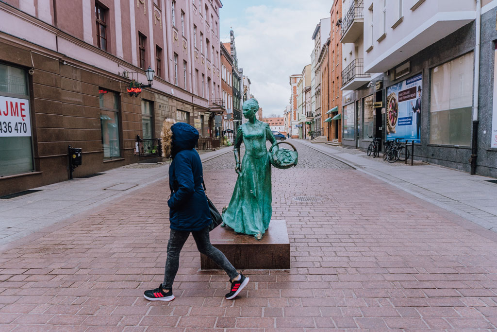 Toruń atrakcje