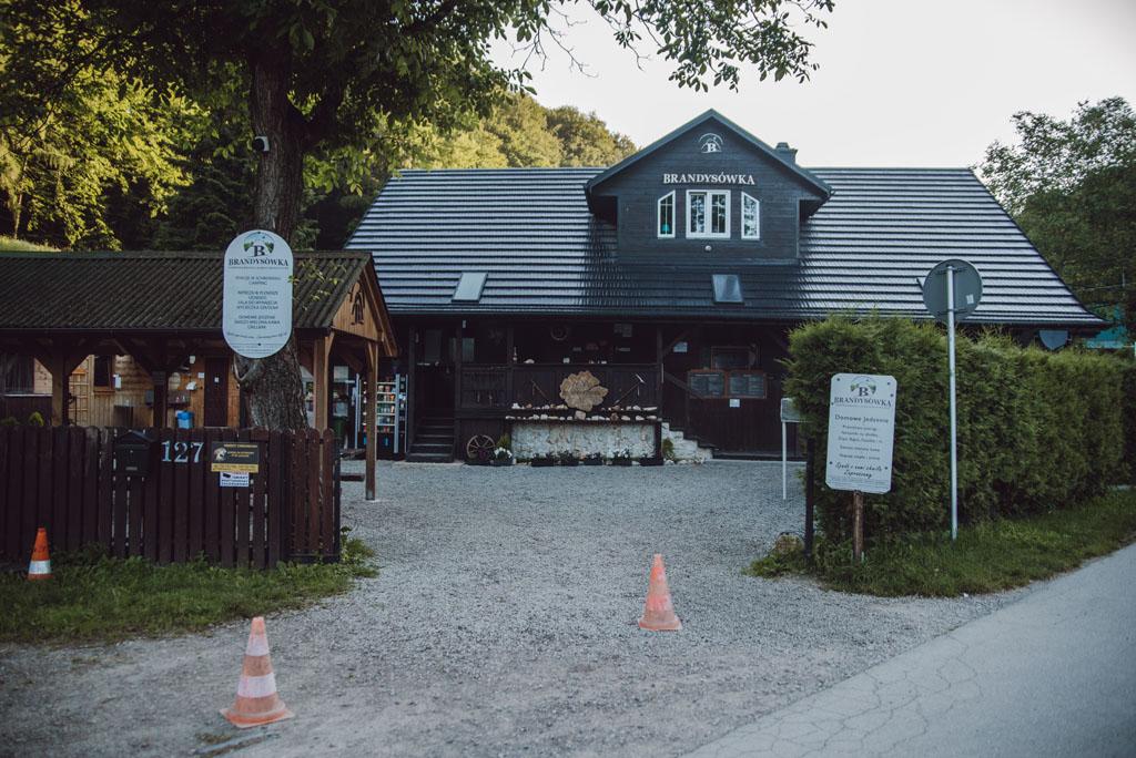 Brandysówka - gospodarstwo agroturystyczne