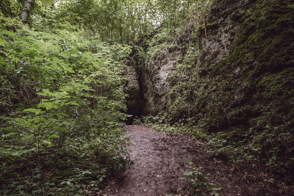 Jaskinia Ducha Gór