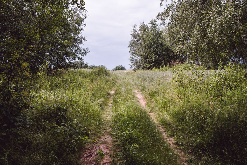 Ścieżka Chrośnianeczka