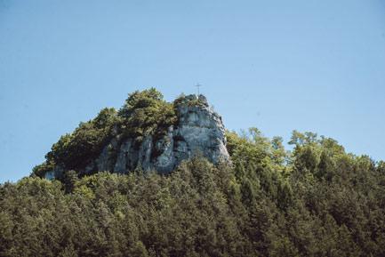 Atrakcje w Dolinie Szklarki