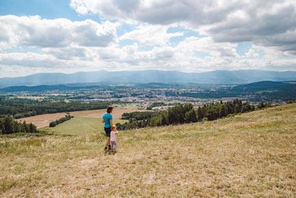 Jeżów Sudecki - Góra Szybowcowa