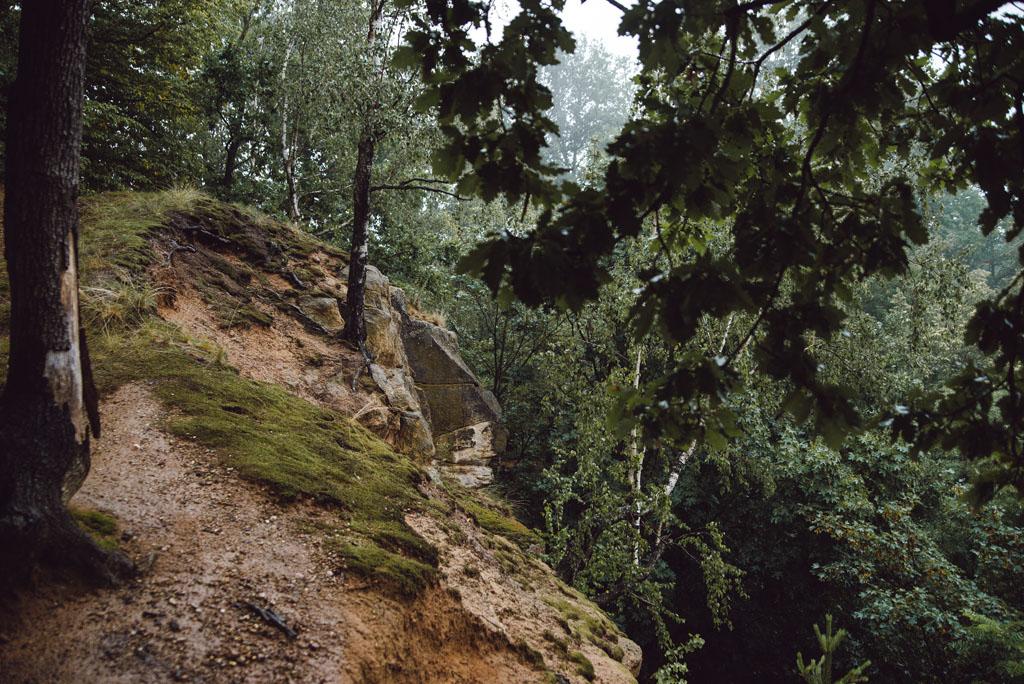 Na Kruczych Skałach - Jerzmanice-Zdrój