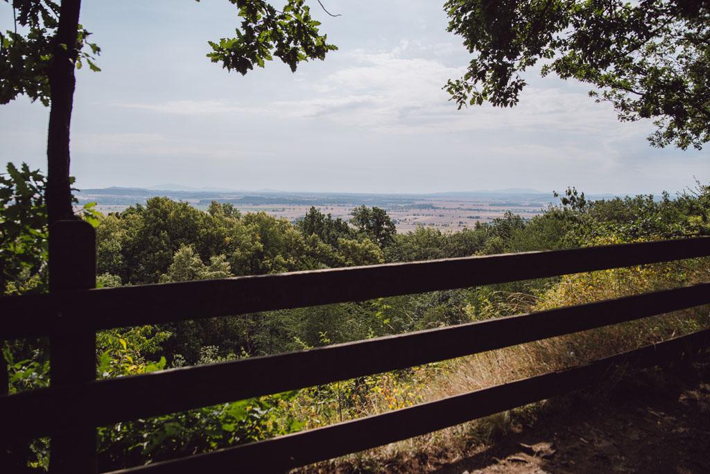Punkt widokowy Bazaltowa Góra