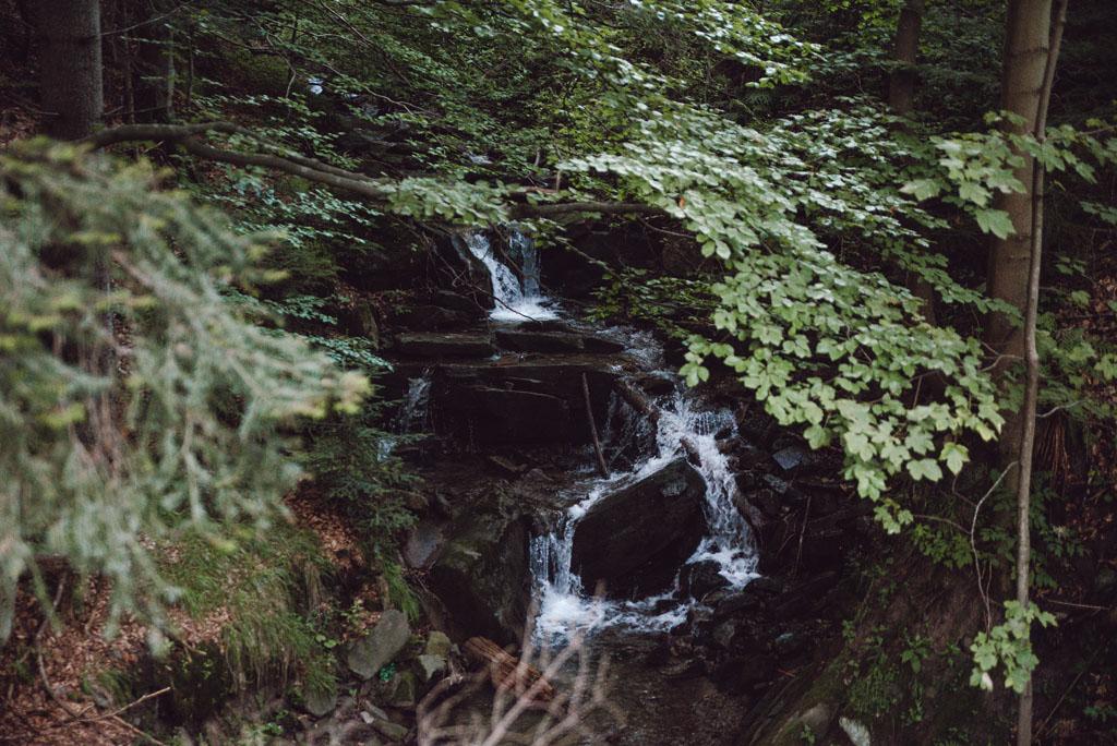 Złotniańska Rzeka