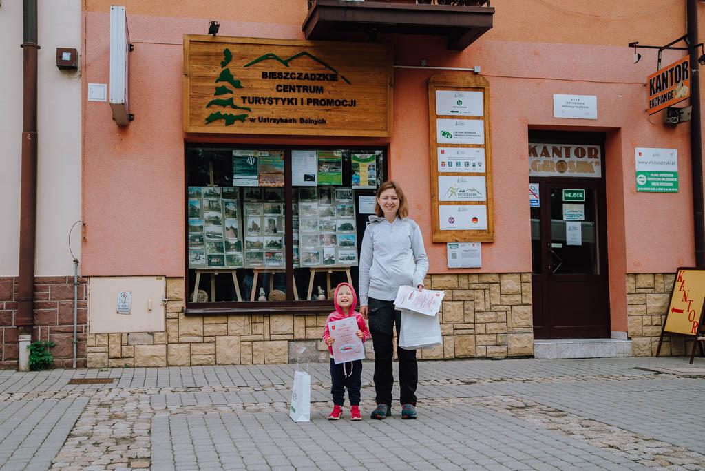 Bieszczadzkie Centrum Turystyki i Promocji
