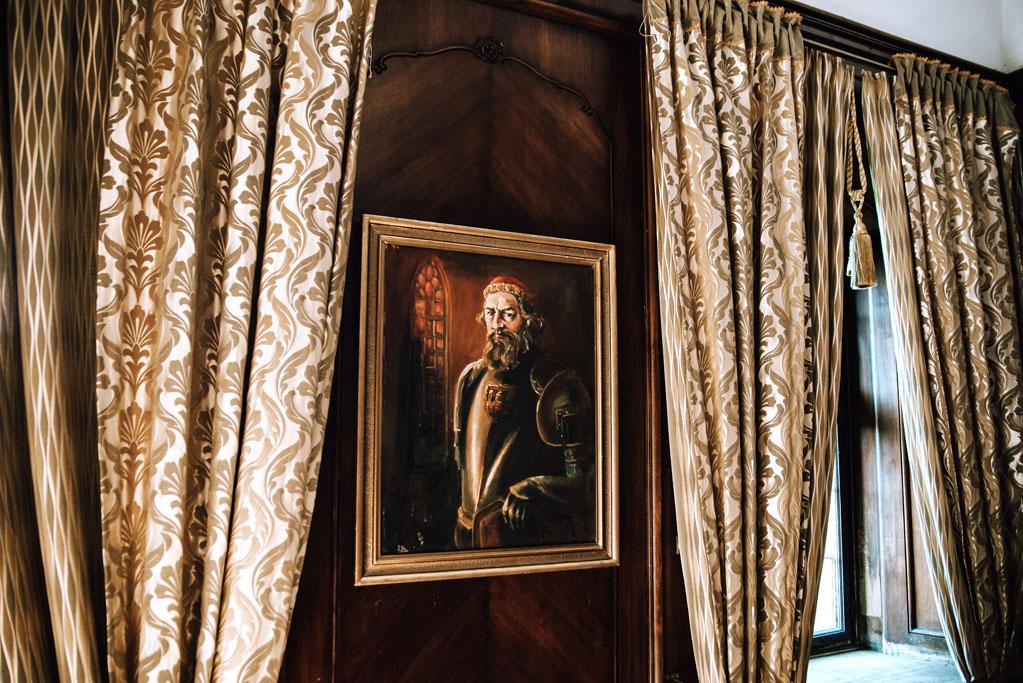 Portrety Króla Polski