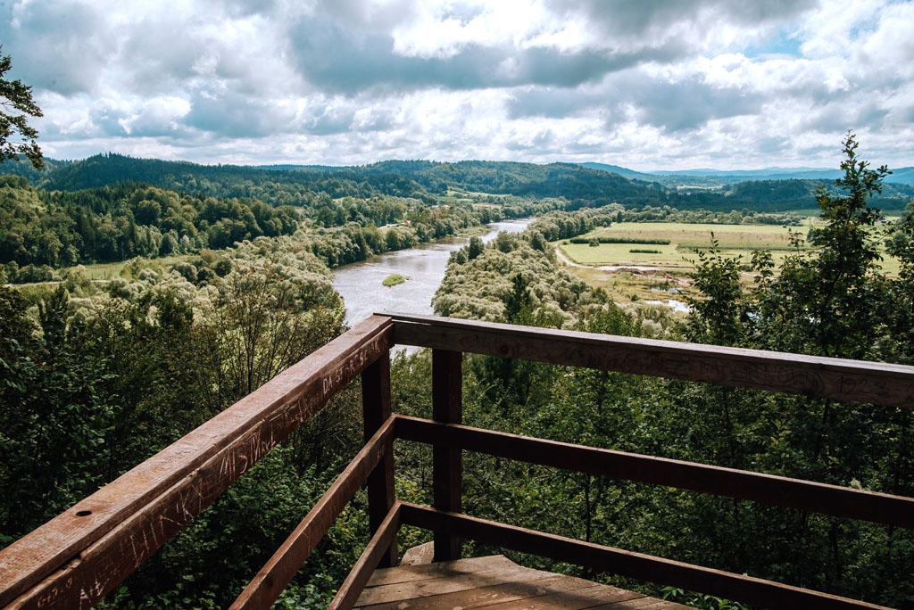 Rezerwat Góra Sobień