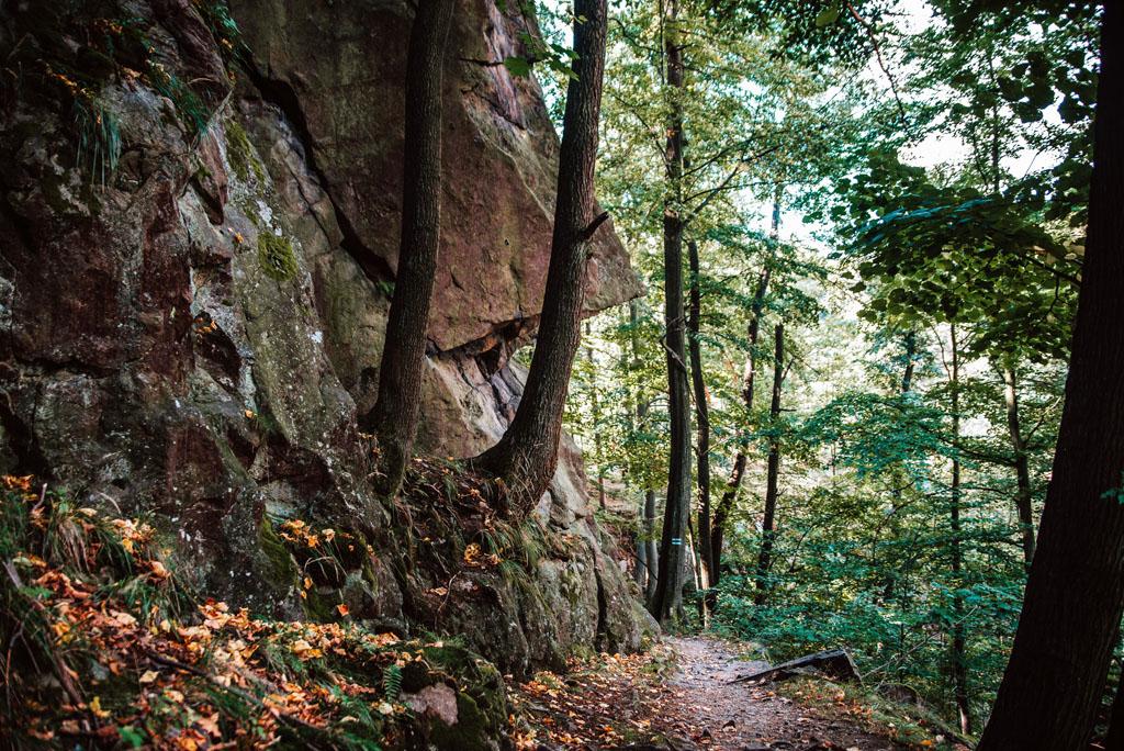 Ścieżka Hochberów