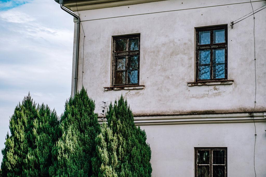 Dworek Ledóchowskich w Lipnicy Murowanej