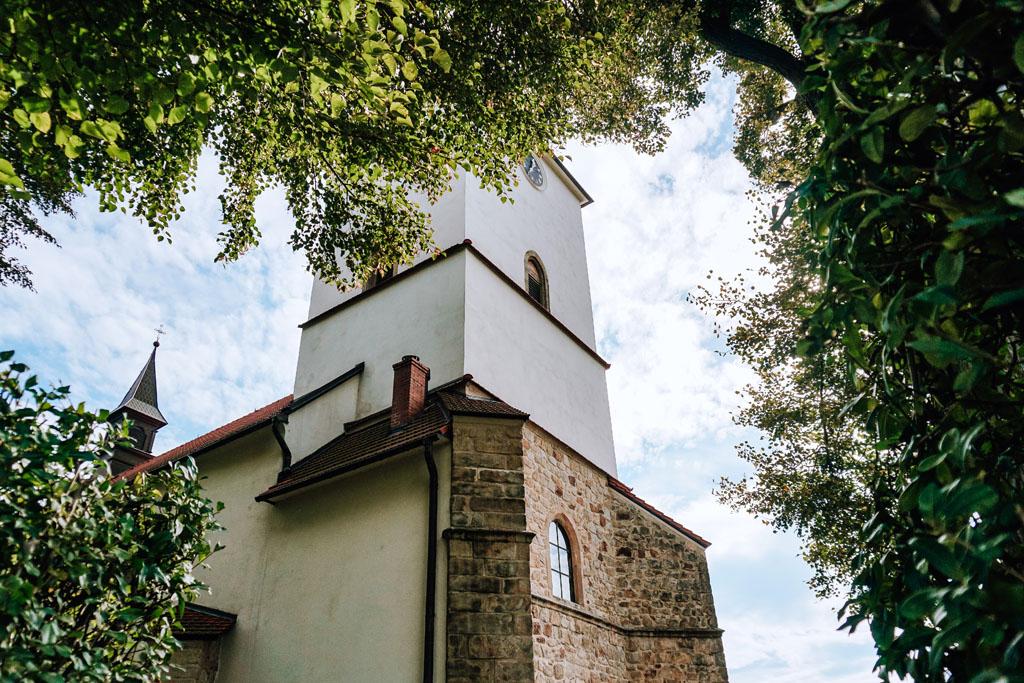 Kościół Andrzeja Apostoła Lipnica Murowana