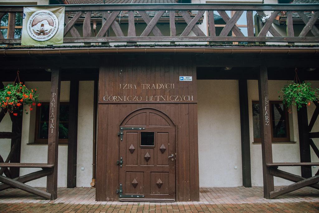 Leszczyna - Izba Tradycji Górniczo-Hutniczych