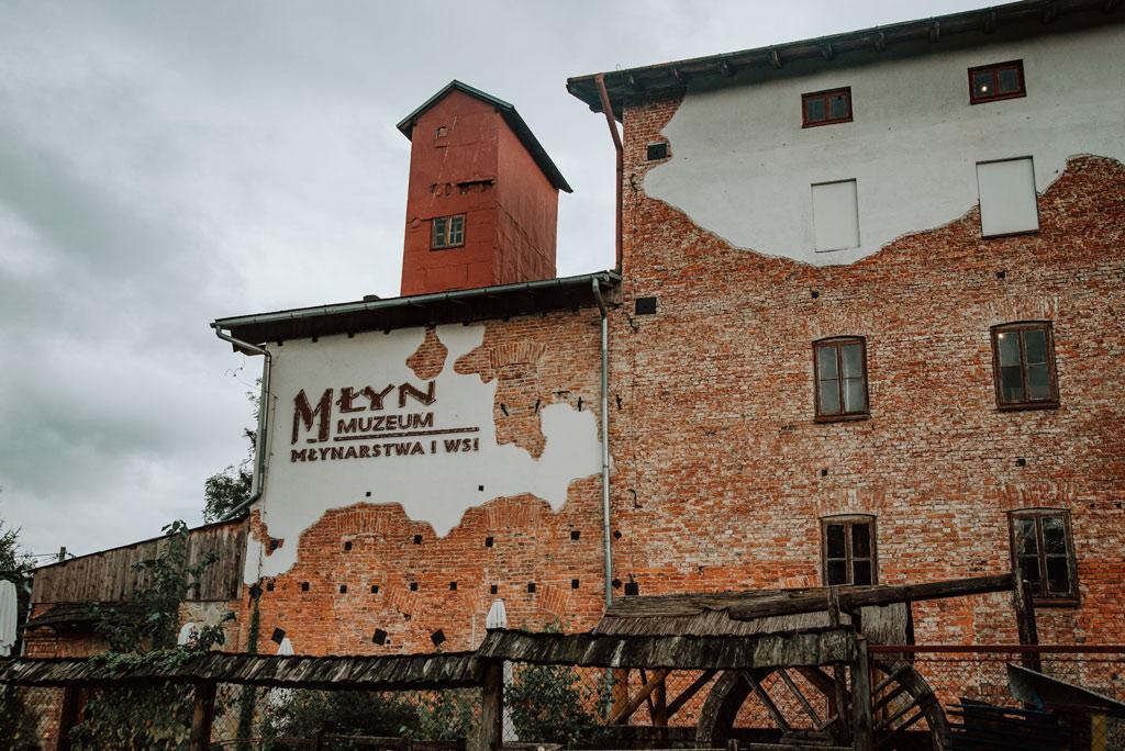 Muzeum Młynarstwa i Wsi Ustrzyki Dolne