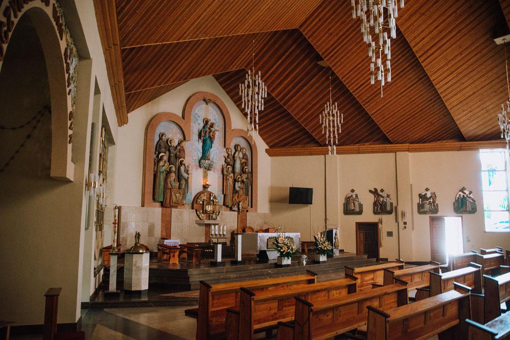 Sanktuarium NMP Wspomożenia Wiernych