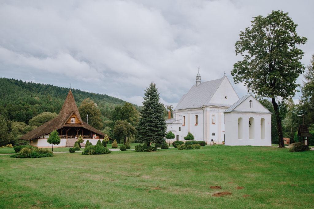 Sanktuarium Matki Bożej Bieszczadzkiej