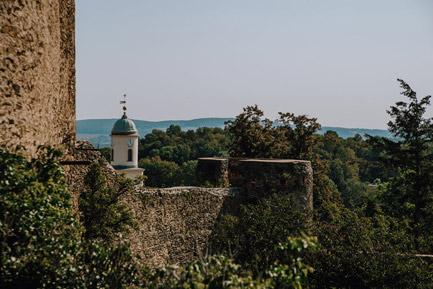 Zamek Bolków - zwiedzanie dolnośląskiej budowli