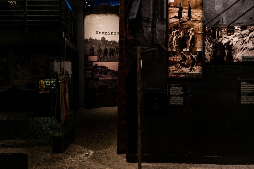 Ciekawe atrakcje w Muzeum Powstania Warszawskiego