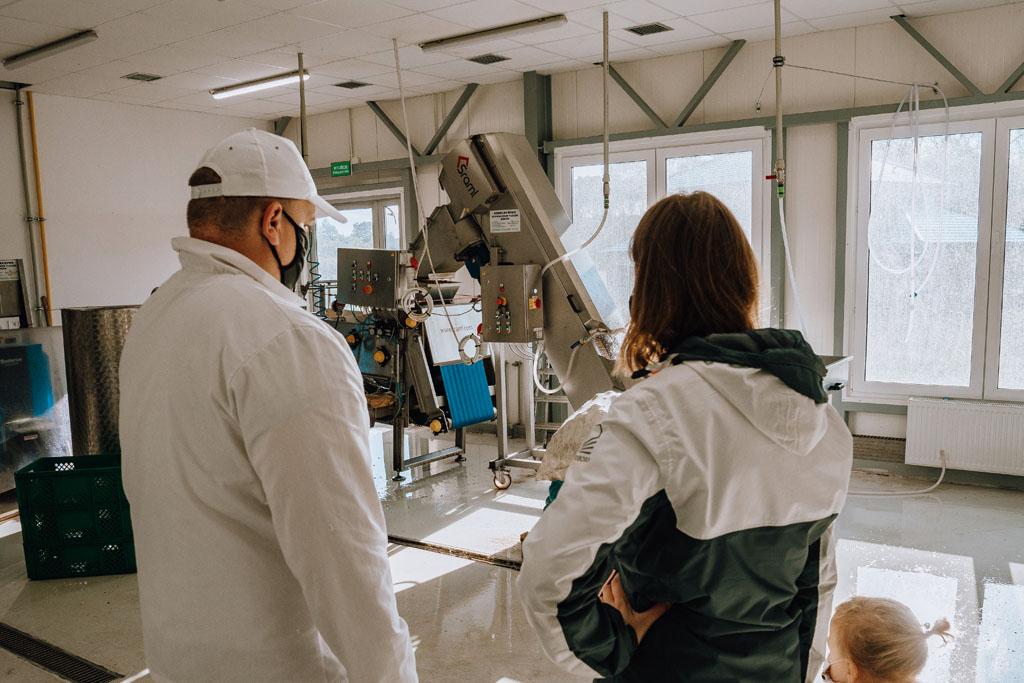 Inkubator Przetwórstwa Lokalnego Korzenna